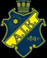 AIK team badge