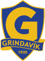 UMF Grindavik's team badge