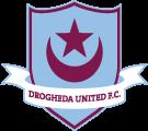 Drogheda team badge
