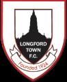 Longford team badge
