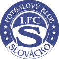 1 FC Slovacko's team badge