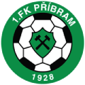 1 FK Pribram's team badge
