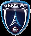 Paris FC team badge