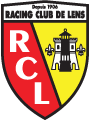 Lens's team badge