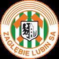 KGHM Zaglebie Lubin's team badge