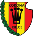 Korona Kielce SA's team badge