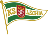 KS Lechia Gdansk's team badge