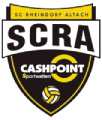 SCR Altach's team badge