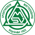 SV Mattersburg's team badge