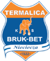 Termalica Bruk-Bet Niecie's team badge