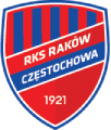 KS Rakow Czestochowa's team badge