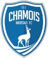 Chamois Niort FC's team badge