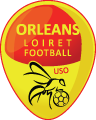 US Orleans 45's team badge
