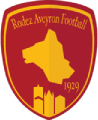 Rodez Aveyron's team badge