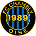 FC Chambly Oise's team badge