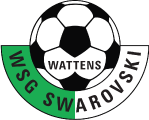 WSG Wattens's team badge