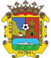 Fuenlabrada's team badge