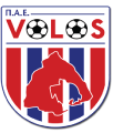 Volos Nps's team badge