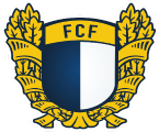 FC Famalicao's team badge