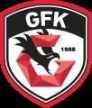 Gaziantep FK team badge