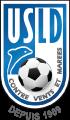 Dunkerque team badge