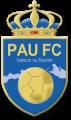 Pau FC's team badge
