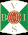 Varbergs BoIS team badge