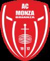 Monza team badge