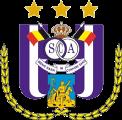 Anderlecht team badge