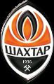 Shakhtar team badge