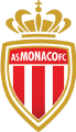 Monaco's team badge