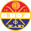 Strømsgodset's team badge