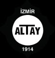 Altay Izmir's team badge