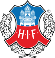 Helsingborgs IF's team badge