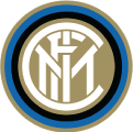Inter Milan's team badge