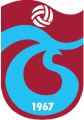 Trabzonspor's team badge