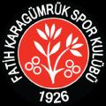 Fatih Karagumruk SK's team badge