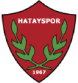 Hatayspor team badge