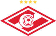 FC Spartak Moscow's team badge