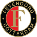Feyenoord's team badge