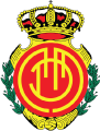 Mallorca team badge
