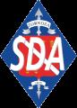 SD Amorebieta's team badge