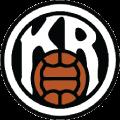 KR Reykjavik's team badge