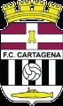 FC Cartagena's team badge