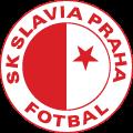 Slavia team badge