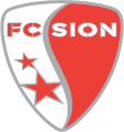 FC Sion's team badge