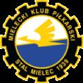 Stal Mielec's team badge