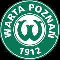 Warta Poznan team badge