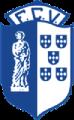 FC Vizela's team badge