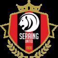RFC Seraing's team badge